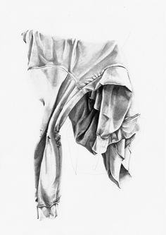 eplet - Original drawing - Fallet