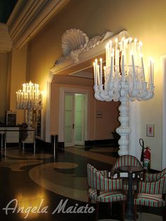 Hall Monumental. by Angela Maiato, via Flickr