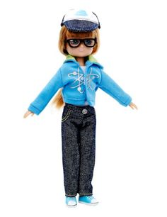 Best kids' toys of 2013 from small companies: Lottie dolls which have interests like martial artists and robot building.