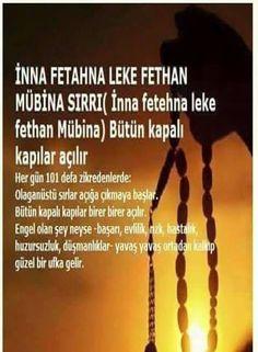 Butun islerinde Allah on kisiye lutufkar davranir. Saving Quotes, Allah Islam, Sufi, S Word, Islamic Quotes, Quran, Cool Words, Religion, Prayers