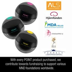 #POINT #pHformula  #MND #ALS  #MakeADifference