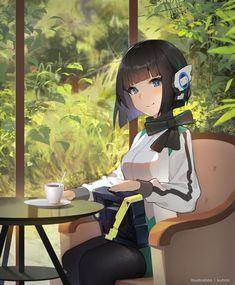 Zero One, Kamen Rider Series, Anime Girls, Blessed, Geek Stuff, Fan Art, Hero, Concept, Cartoon