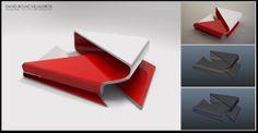 Modelado 3D con foto de referencia, Mesa