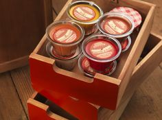 Découvrez notre gamme de bougies gourmandes http://www.comptoir-de-famille.com/fr/catalogsearch/result/index/?p=2&q=bougie+gourmande