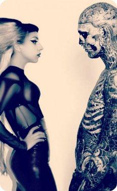 Lady Gaga!!! Gagagagaga!!!!!!!!!!!!!!!!!!!!