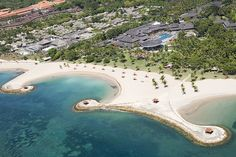 Exotic Vacations - The Leaders in Travel to Club Med Bali in Far East & Asia