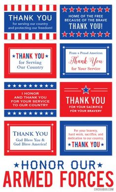 Free printable Honor Our Armed Forces cards Veteran's Day is the perfect time to thank a solider! Check out these free printable cards for a quick and easy craft on Veteran's Day! Free Veterans Day, Veterans Day Thank You, Veterans Day Quotes, Veterans Day Activities, Veterans Day Gifts, Work Activities, Free Printable Cards, Free Printables, Veterans Day Coloring Page