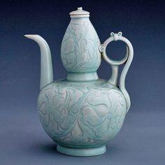 Song Dynasty Ewer/Vase