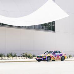 Thriller, not vanilla.  #MBPhotoCredit: @IvanNavaPhoto  #Mercedes #Benz #CClass #C300 #instacar #carsofinstagram #germancars #luxury
