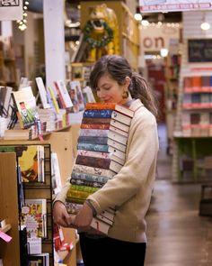 Uma livraria com todos os livros grátis para você