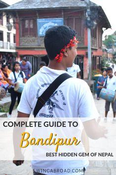 Complete Guide to Bandipur Best Hidden Gem of Nepal
