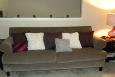My 1st couch