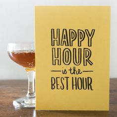 happy hour truth