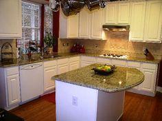 Giallo Imperial Granite | Best Granite Colors For Countertops | Pinterest |  Home And Granite