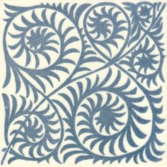 William De Morgan Victorian Tiles for Fireplaces, Walls and Porches from Victorian Ceramics
