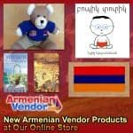 Looking For New Armenian Gifts – Visit Our Online Store Today!