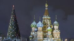 El arbol de navidad de Rusia - http://www.absolutrusia.com/el-arbol-de-navidad-de-rusia/