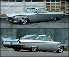 '59 Buick Invicta custom