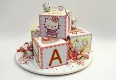 For Little Ones Cake