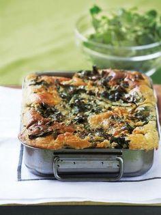 babanatsa-Nafpaktou (from my dearest mother's village) Greek Appetizers, Greek Desserts, Greek Recipes, Keto Recipes, Vasilopita Recipe, Greek Meze, Cetogenic Diet, Cheese Pies, Dinner Sides