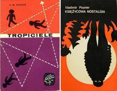 Polish Book Covers