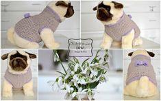 knitting pattern dog sweater pattern knit dog sweater. Black Bedroom Furniture Sets. Home Design Ideas