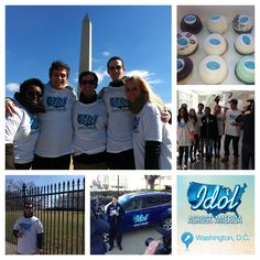 Free Episodes, Season 12, March 4, American Idol, Cross Country, Washington Dc, Tv Shows, Cross Country Running