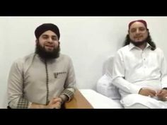 Naatkhwaan Hafiz Ahmed Raza Qadri's excellent video for all ones