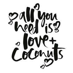 Kokos-Öl: Dos & Dont's