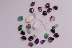 Crystals To Carry In Your Purse With You