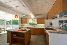 Kitchen - modern - kitchen - san diego - Erik Gilmer