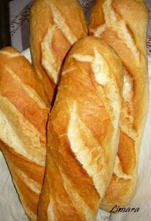 Recipes, bakery, everything related to cooking. Croatian Recipes, Hungarian Recipes, Homemade Danish Recipe, Bread Recipes, Cooking Recipes, Hungarian Cuisine, Hungarian Food, Bread And Pastries, Ciabatta
