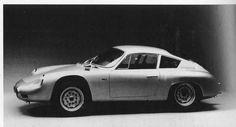 "PorscheMania Forum: Porsche Abarth ""Carrera GTL"""
