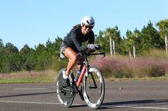 Ironman Florida Strength Training Jen Rulon