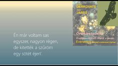 Derkovats-Jarto: Dream of a Sparrow (music by P. Tshaikowsky after)