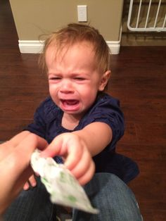 """I would not open the string cheese for her. It was a tampon."" Submitted By: Ariel A. Location: California, United States"