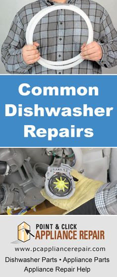 31 Best Dishwasher Repair images in 2019 | Cleaning Hacks