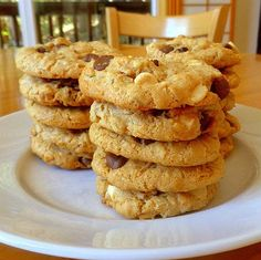 One Perfect Bite: Treasure Cookies