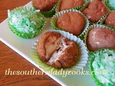Irish Potato Candy - Make this for St. Patrick's Day. This candy is easy and good and no potatoes in the recipe!