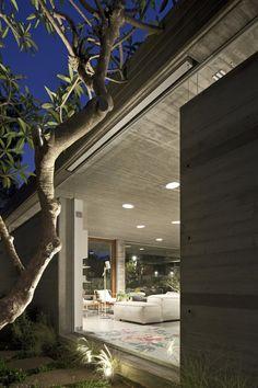 Дом архитектора в Израиле.