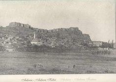 Ankara Kalesi Eski Ankara Fotoğrafları 1