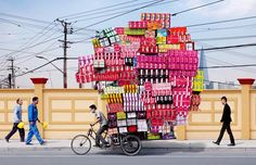contemporary chinese photographers - Google Search