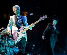 Last night at the Prudential Center NJ: U2 (290618