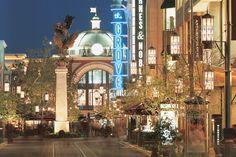 Hollywood & Movie Star Homes Tour - LA City Tours