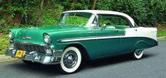 Chevrolet Bel Air, 1956 Chevy Bel Air, Vintage Cars, Antique Cars, Automobile, 1950s Car, Classic Car Restoration, Old Classic Cars, Sports Sedan
