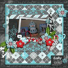 Let It Snow Let It Snow Graffiti Let It Snow Journal Cards by Dream Big Designs