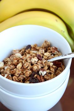 ... date sweetened nutty apple granola date sweetened nutty apple granola