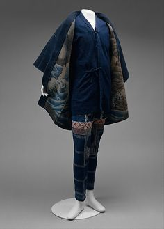 Uniform, ca. 1900. The Metropolitan Museum of Art, New York. Purchase, Irene Lewisohn and Alice L. Crowley Bequests, 1983 (1983.158a-c)