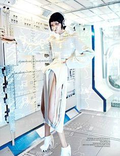 El futurismo es ahora