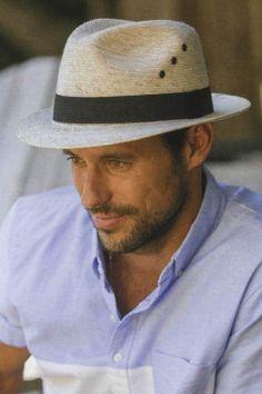 1d3c155ba6a Panama Cuenca Hat - Fedora for Men (Grade 7-8)